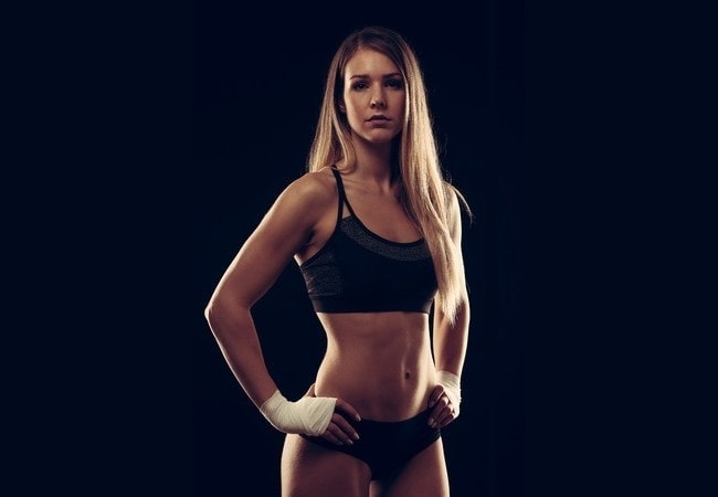 Bikini Body - Myolean Fitness