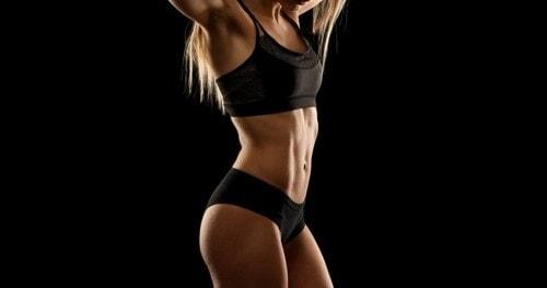 Myolean Fitness Bikini Body