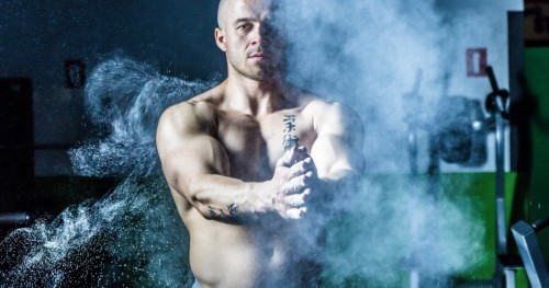 5 Testosterone Boosters Backed by Science - Myolean Fitness 500
