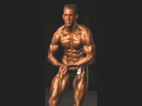 Eric Helms Interview - Myolean Fitness 3