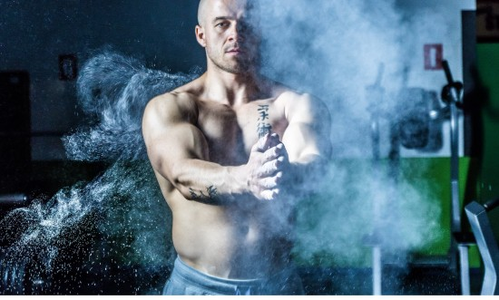 How to Build Muscle Training 3 - Myolean Fitness
