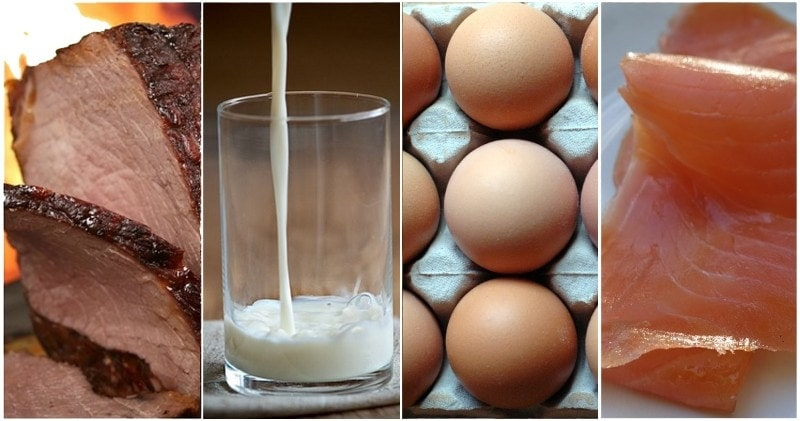 High-Protein Diets Found to Be Safe in Year-Long Study - Myolean Fitness