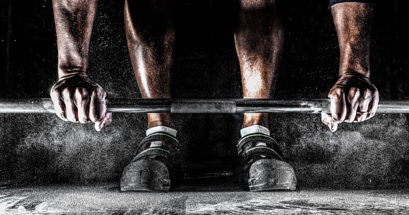 Training for Strength vs Size - Myolean Fitness