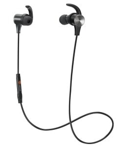 Taotronics Earphones - Fitness Gift Ideas - Myolean Fitness 2