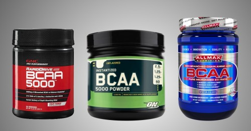 Do BCAAs Have Calories - Myolean Fitness 500