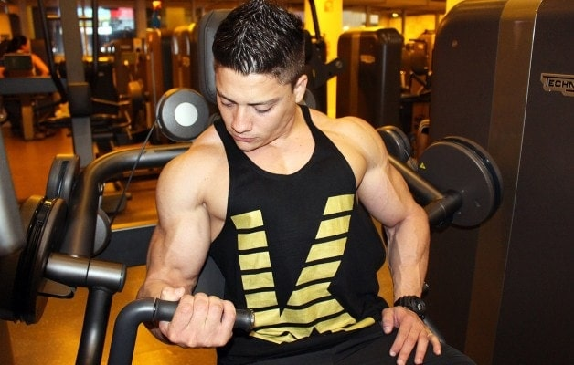 4 Muscle Growth Mistakes - Myolean Fitness 1