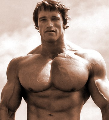 The Best Chest Workout - Myolean Fitness - Arnold