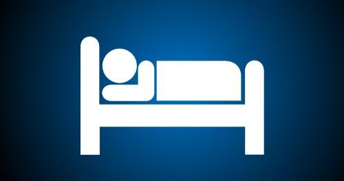 Sleep and Weight Loss - Myolean Fitness