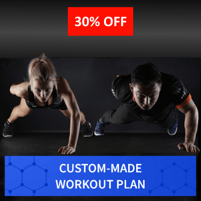 Custom-Made Workout Plan - June 2020 - Myolean Fitness