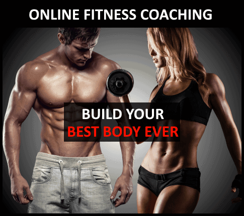 Online Coaching Side Widget 4 - Myolean Fitness