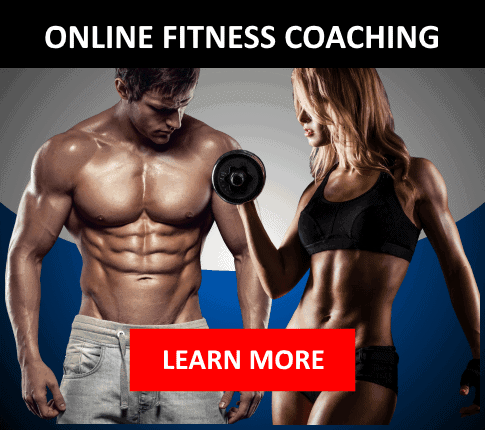 Online Coaching Side Widget within text 1 - Myolean Fitness