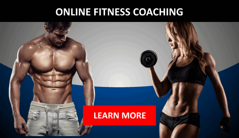 Online Coaching Side Widget within text 2 - Myolean Fitness