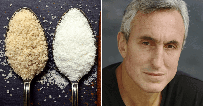 Sugar and obesity - Gary Taubes - Myolean Fitness 1 800