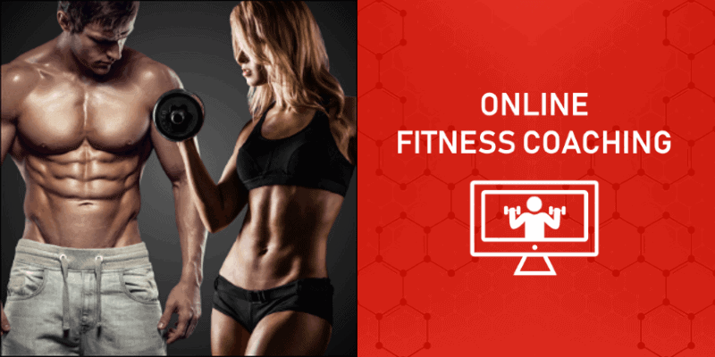 Online Fitness Coaching for Testimonials - Myolean Fitness