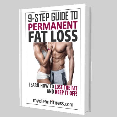 Myolean Fitness Fat Loss E-Book