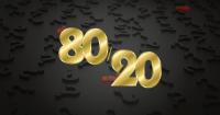 Pareto Principle for fat loss - Myolean Fitness 600