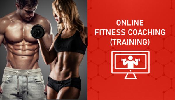 Online Fitness Coaching for Quiz - Myolean Fitness